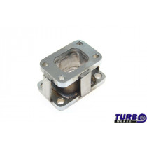 Turbo adapter T25/T3
